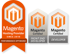 Magento Certified Developers Logo